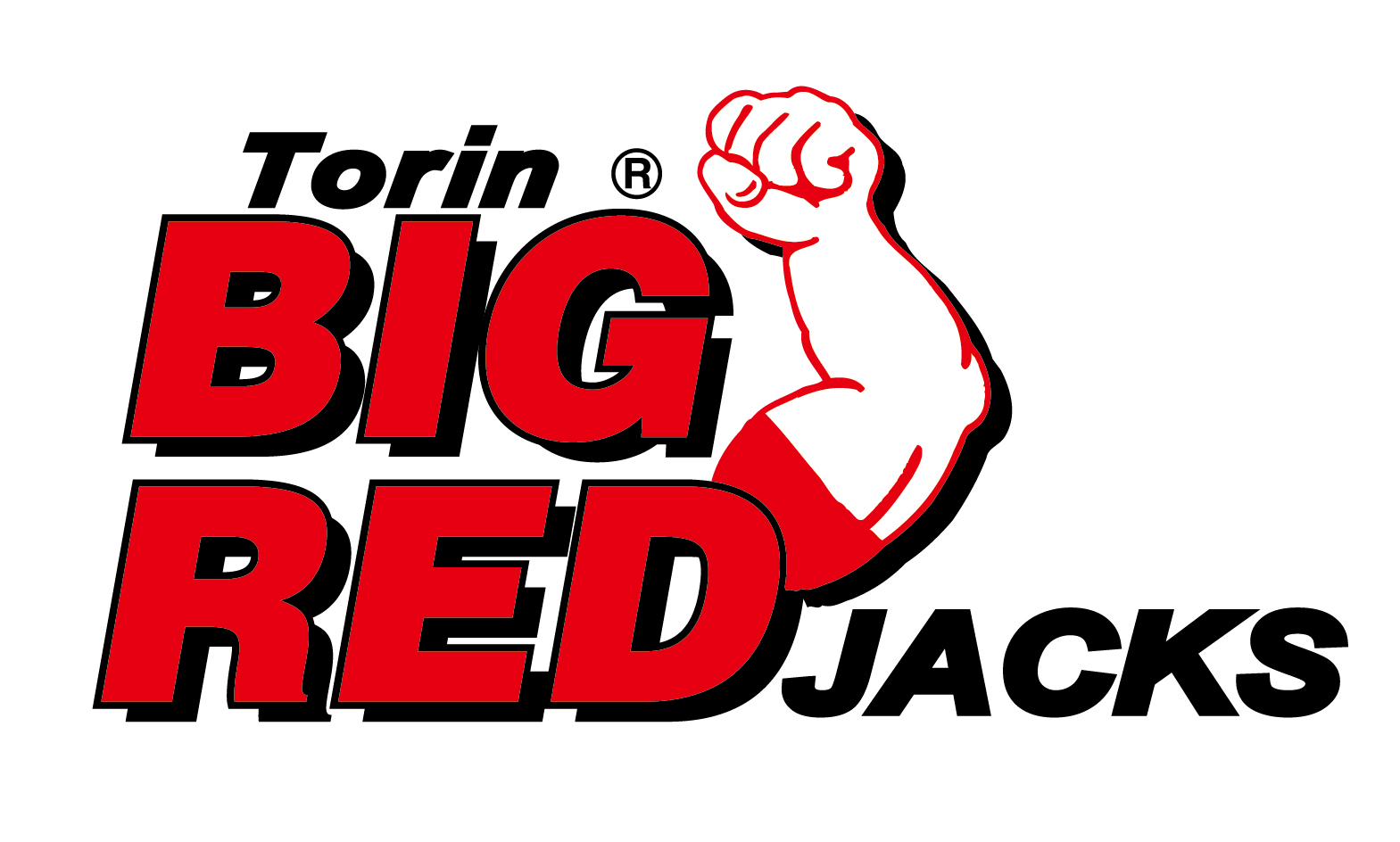 Torin BIG RED